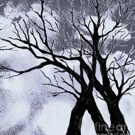 Hazel Holland - Winter Stillness