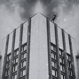 Winter walk - Joanna Jankowska