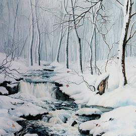 Hanne Lore Koehler - Winter Whispers