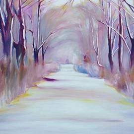 Sheila Diemert - Winter