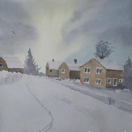 Martin Howard - Winter