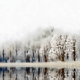 Andrea Kollo - Winterscape