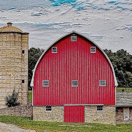 Ericamaxine Price - Wisconsin Barn