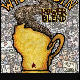 Ricardo Levins Morales - Wisconsin Power Blend