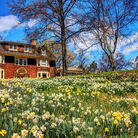 Allen Beatty - Wisner House Reeves - Reed Arboretum 3
