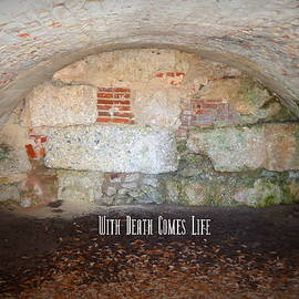 Linda Covino - With Death Comes Life