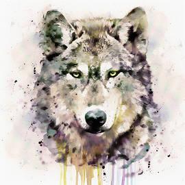 Marian Voicu - Wolf Head