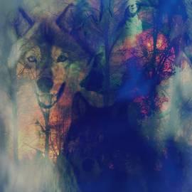 Maria Urso - Wolf Imprints