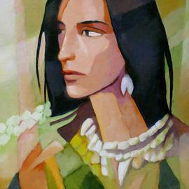 Lutz Baar - Woman 2006