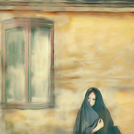 Salome Hooper - Woman by the Window