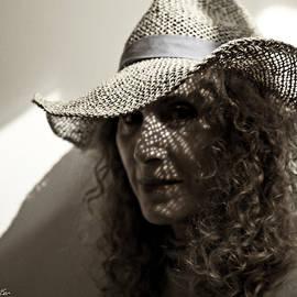 Madeline Ellis - Woman In Hat