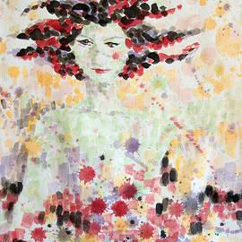 Bonnie Follett - Woman of Glory