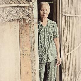 Toni Abdnour - Woman Of The Mekong
