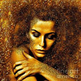 Saundra Myles - Woman Reborn