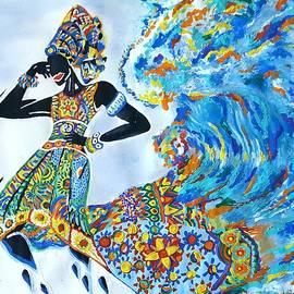 Adekunle Ogunade - Women are a force of nature