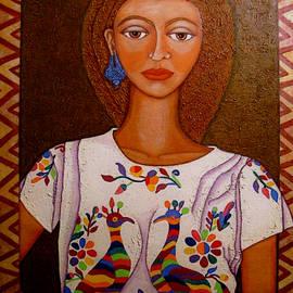 Madalena Lobao-Tello - Women below and beyond the sea
