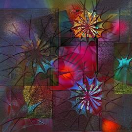 Iris Gelbart - Wonder 100