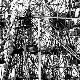 Jeff Breiman - Wonder Wheel Coney Island