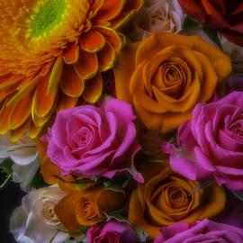 Wonderful Bouquet - Garry Gay