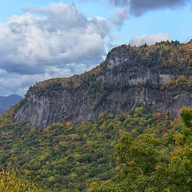 Eric Haggart - Whiteside Mountain