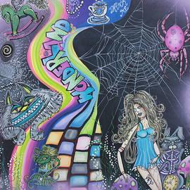 Laura Barbosa - Wonderland Dreams
