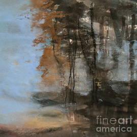 Pusita Gibbs - Woodlands at the lake