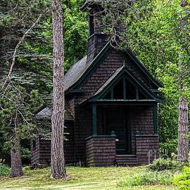 Mim White - Woodsy Chapel