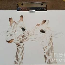 Work in progress - Sarah Batalka