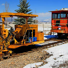 John Langdon - Working On The Railroad