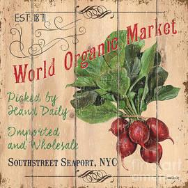 World Organic Market - Debbie DeWitt