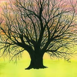 David Bartsch - Worm Tree