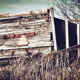 Jenn Teel - Worn-out Wagon