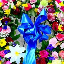 Ed Weidman - Wreath Of Honor