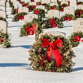 Patti Deters - Wreaths to Remember