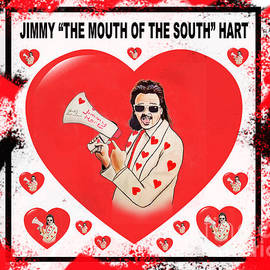 Jim Fitzpatrick - Wrestling Manager Executive Composer Jimmy The Mouth of the South Hart Vrsion II