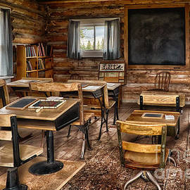 Priscilla Burgers - Wyoming Country School