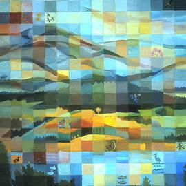 Dawn Senior-Trask - Wyoming Quilt
