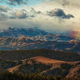 Michael J Samuels - Wyoming