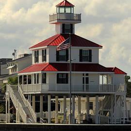 Steven Parker - Yacht Club