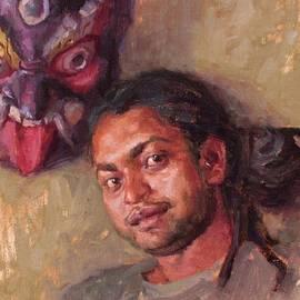 Snehal Page - Yaksha