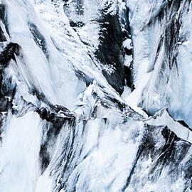 Nando Lardi - Yanapaccha Glacier