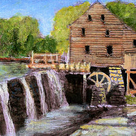 David Zimmerman - Yates Mill