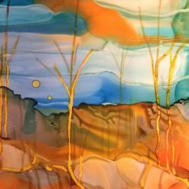 Pat Purdy - Yellow Birch