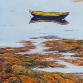 Linda Spencer - Yellow Boat