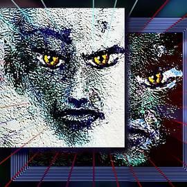 Hartmut Jager - Yellow Eyes