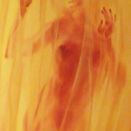 Violetta Livshen - Yellow Fiver