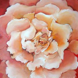 Bettina Star-Rose - Yellow Rose