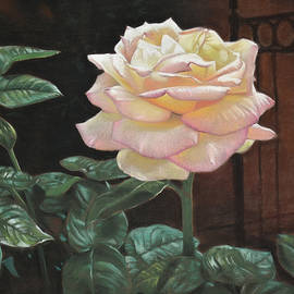 Christopher Reid - Yellow Rose of Texas