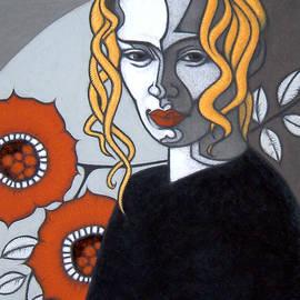 Susan Lishman - Yesterday