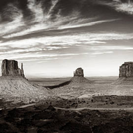 Yesteryear Monument Valley - Andrew Soundarajan